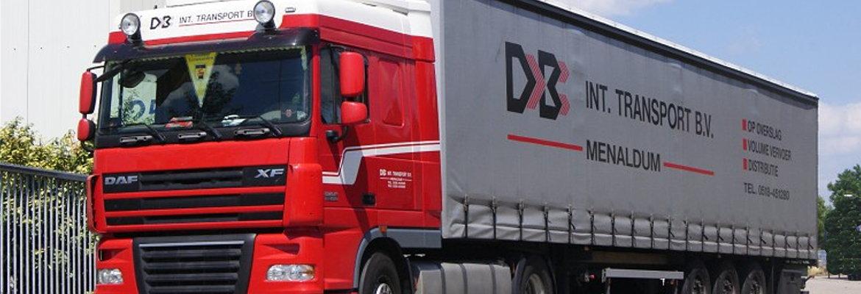 Menaldum - Deboer transport foto 03